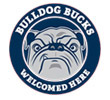 Image of Bulldog Bucks logo