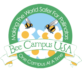 Bee Campus logo