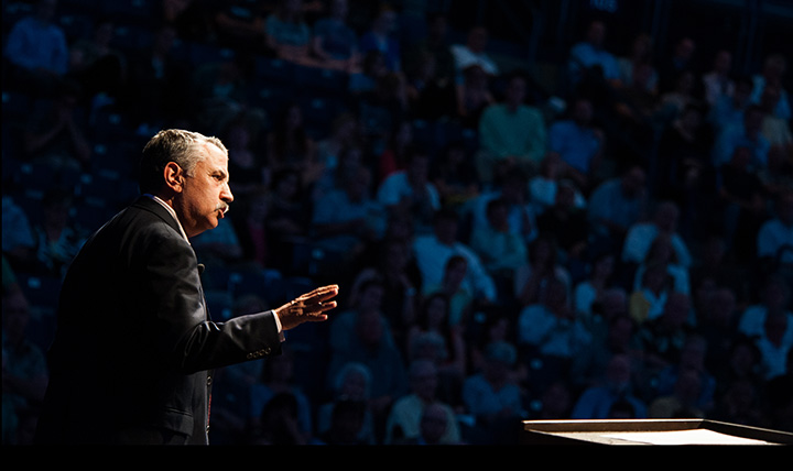 Presidential Speaker Series Thomas Friedman