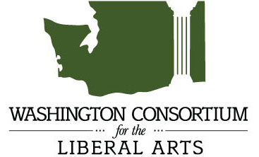 Logo for the Washington Consortium for the Liberal Arts (WaCLA)