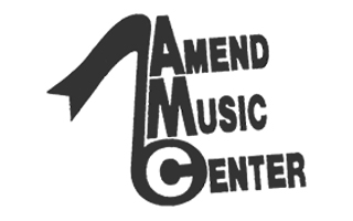 Amend Music Center Logo