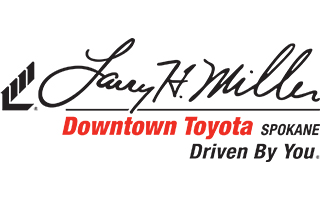 Larry H. Miller Downtown Toyota Spokane
