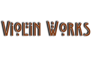 Violin Works Logo