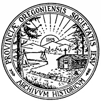 Seal of the Jesuit Oregon Province