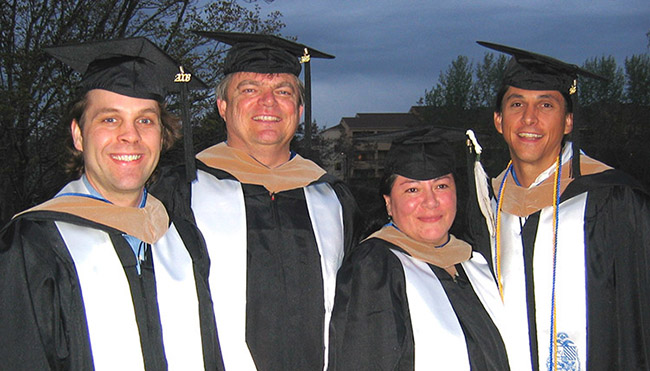 MBA in American Indian Entrepreneurship Cohort 4