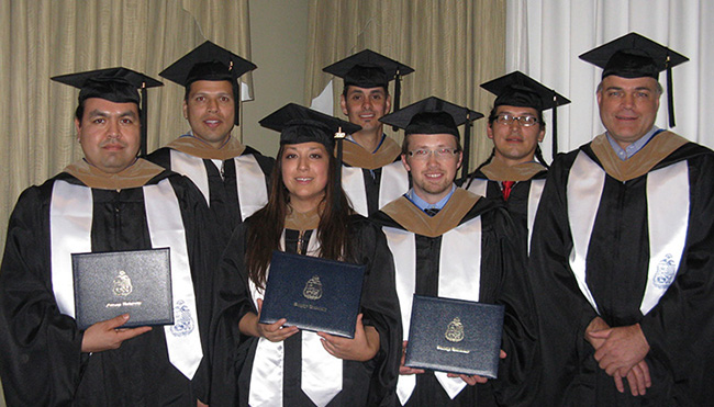 MBA in American Indian Entrepreneurship Cohort 6
