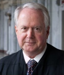 Judge William Fletcher, 2010 Quackenbush Lecture speaker