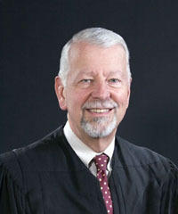 Judge Vaugh Walker, 2011 Quackenbush Lecture speaker