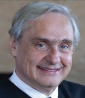 Judge Alex Kozinski, 2015 Quackenbush Lecture speaker