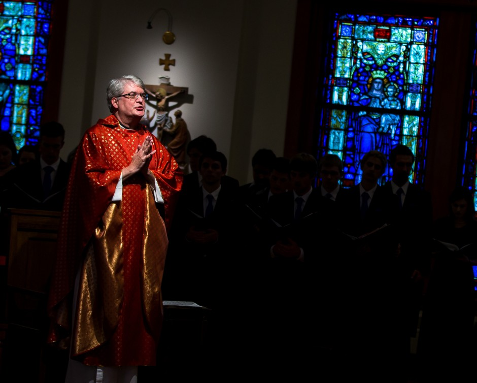 Red Mass for the Legal Profession