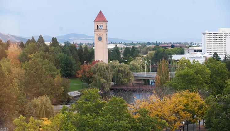 lodging gonzaga university