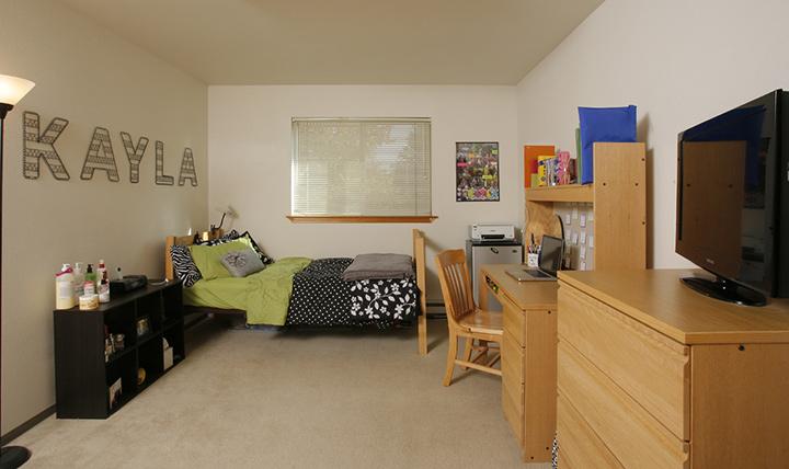 Corkery Apartments | Gonzaga University