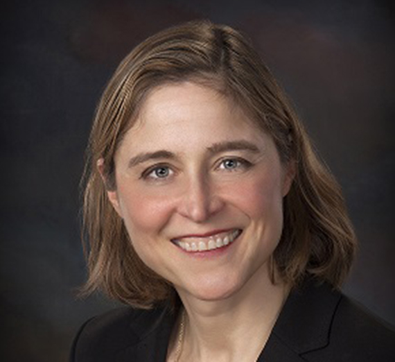 Portrait of Dr. Jennifer Beste