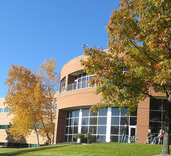 Gonzaga's School of Business Administration