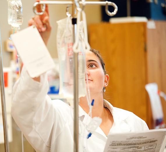 Nursing Programs | Gonzaga University Online - YouTube
