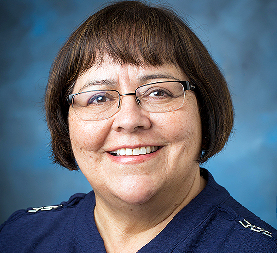 Deena J. González, Ph.D. (Photo courtesy of LMU)