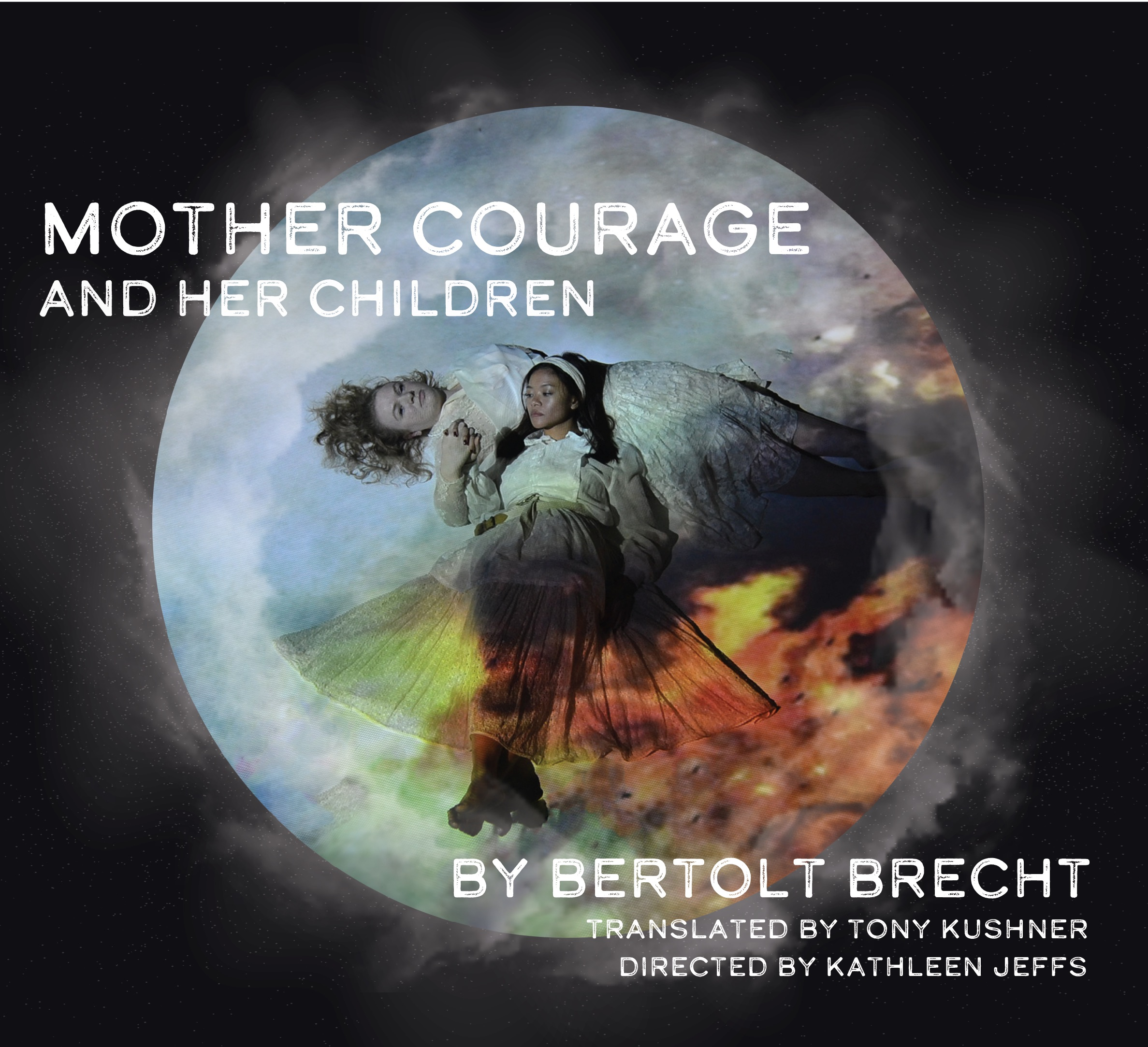 mother courage gonzaga university