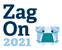 Zag On Logo