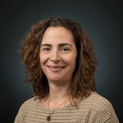 Portrait of Christina Isabelli, Ph.D., Professor of Modern Languages & Literature; Department Chair