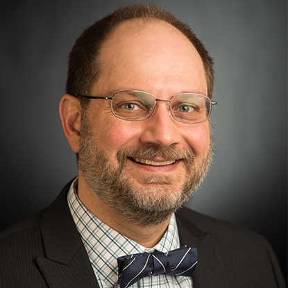 Dr. Dave Oosterhuis