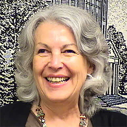 Profile photo of Professor Gabriella Brooke