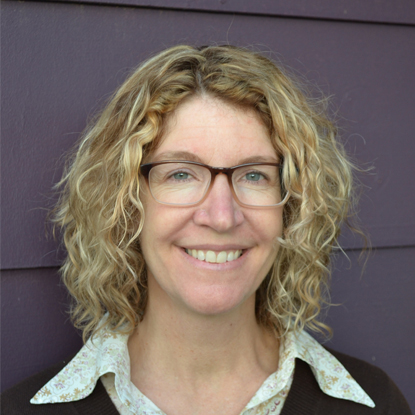 Profile Photo of Professor Heather Crandall