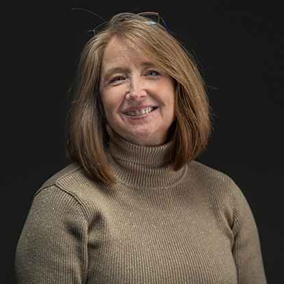 Profile photo of Professor Kristine Hoover