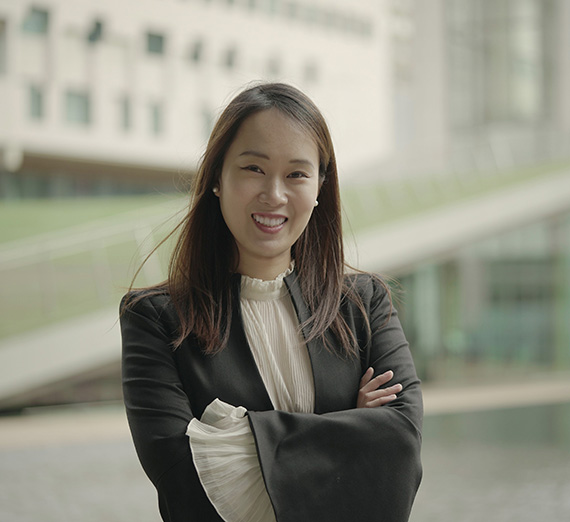 Shuying Li, Assistant Professor of Composition and Music Theory
