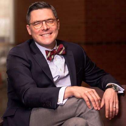 Profile photo of Professor Andrew Brajcich