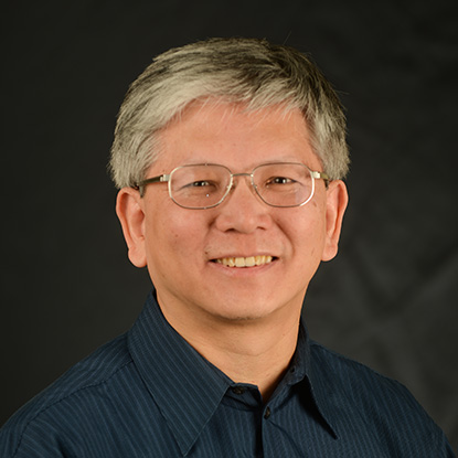 Profile photo of Professor Ta-Tao Chuang