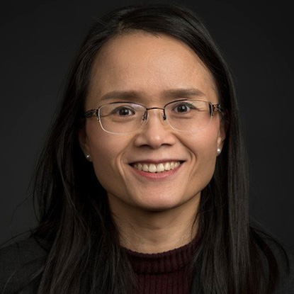 Mary Meirong Zhang