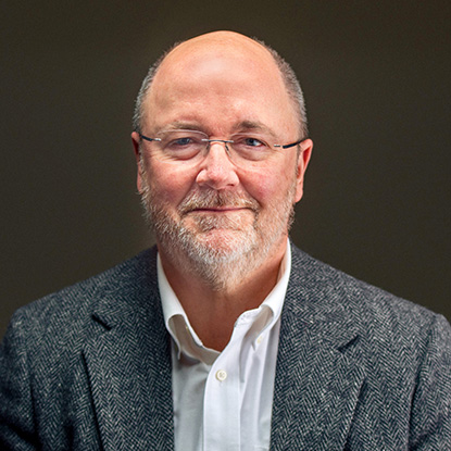 Profile photo of Professor Michael Carey