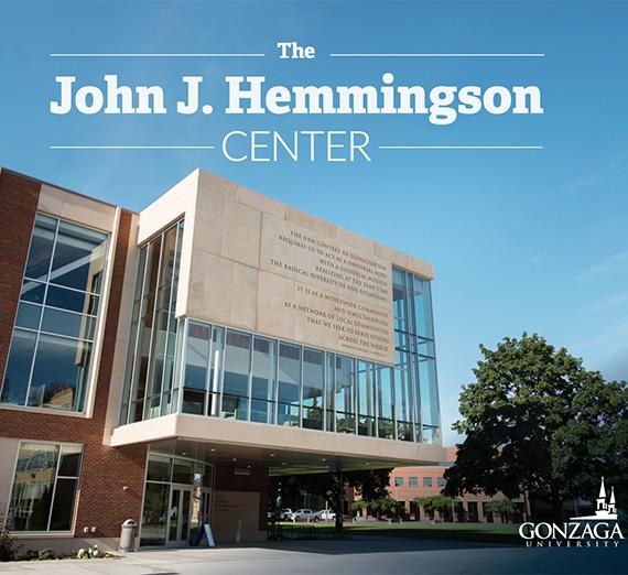 Plan Events At Hemmingson Gonzaga University