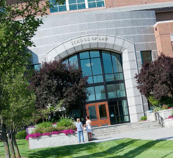 Advisory Board | Gonzaga University