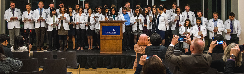 Uw School Of Medicine >> Regional Health Partnership Gonzaga University
