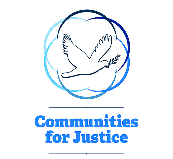Communities for Justice logo