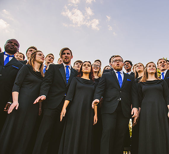 Gonzaga University Choirs