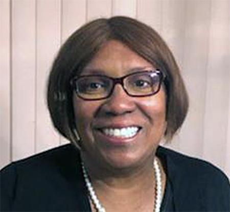 Leslie McAuley