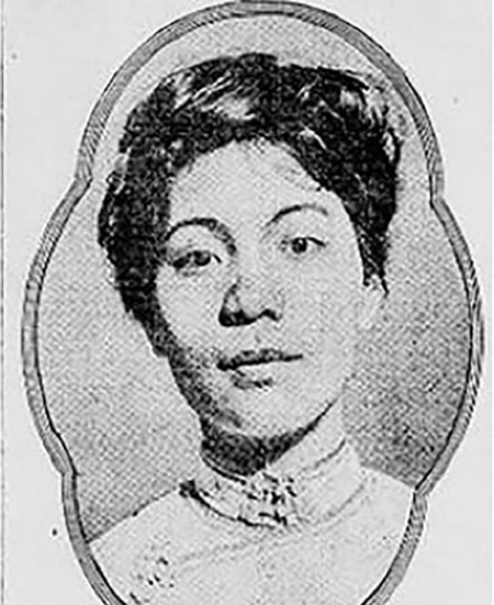 Dr. Mabel Ping-Hua Lee was leading women's suffrage parades by age 16.