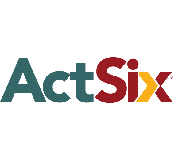 Act Six logo