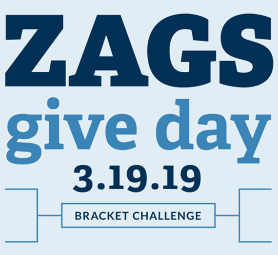 zags give day