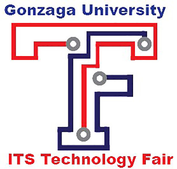 Gonzaga University ITS Tech Fair 2019