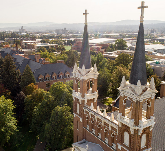 Gonzaga University Spokane, WA