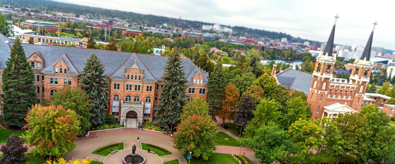 Online Graduate Programs   Gonzaga University